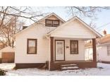 3019 Pearl St, Anderson, IN 46016