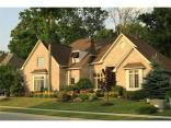 12039 N Dubarry Dr, Carmel, IN 46033