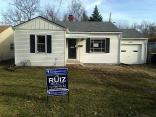 1724 E 52nd St, Indianapolis, IN 46205