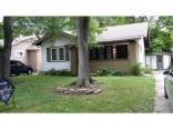 6043 N Guilford, INDIANAPOLIS, IN 46220