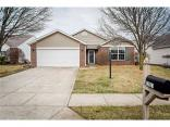 12021 Driftstone Dr, Fishers, IN 46037
