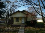 3160 Carson Ave, Indianapolis, IN 46227