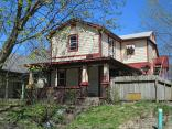 1029 Windsor St, INDIANAPOLIS, IN 46201
