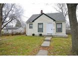 1521 N Drexel Ave, Indianapolis, IN 46201
