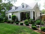206 W Thompson Rd, INDIANAPOLIS, IN 46217