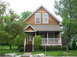 927 N California St, Indianapolis, IN 46202