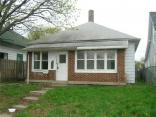 1130 Cruft St, Indianapolis, IN 46203