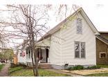 1206 Cherry St, Noblesville, IN 46060