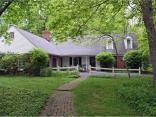 8403 Spring Mill Ct, Indianapolis, IN 46260