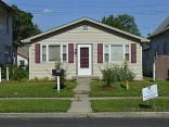 229 N Warman Ave, Indianapolis, IN 46222