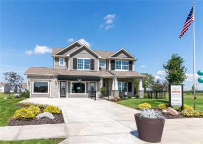 6270 Rothwell Drive, Noblesville, IN 46062