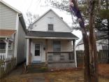 1517 Ringgold Avenue, Indianapolis, IN 46203