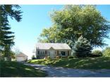 1101 Bluff Crest Ln, Indianapolis, IN 46217