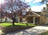 210 W 43rd St, Indianapolis, IN 46208
