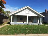 1844 E Minnesota St, Indianapolis, IN 46203