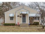 6035 Compton St, Indianapolis, IN 46220