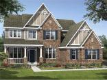 10027 Landis Blvd, Fishers, IN 46040