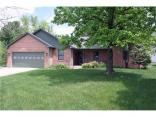 5824 Bold Ruler Dr, Indianapolis, IN 46237