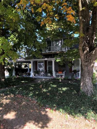100 E Old Plank Road, Bargersville, IN 46106