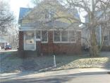 616 S Forest Ave, Brazil, IN 47834