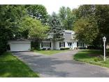 636 Holliday Ln, Indianapolis, IN 46260