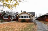 309 North Kenyon Street, Indianapolis, IN 46219