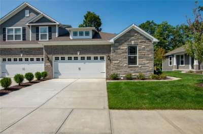 14450 N Treasure Creek Lane, Fishers, IN 46038
