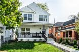 1245 S Union Street, Indianapolis, IN 46225