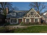 5832 Winthrop Ave, Indianapolis, IN 46220