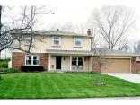 570 S Serenity Way, Greenwood, IN 46142