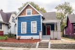 521 North Hamilton Avenue, Indianapolis, IN 46201