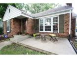 2526 E Northgate St, INDIANAPOLIS, IN 46220
