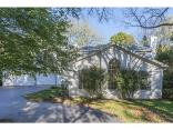 8727 Pine Ridge Dr, Indianapolis, IN 46260