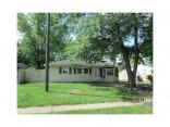 5 Digby Ct, INDIANAPOLIS, IN 46222