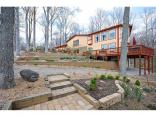 4465 Grouse Dr, TRAFALGAR, IN 46181