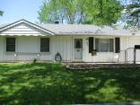 4403 Dubarry Rd, Indianapolis, IN 46226