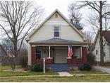 152 North Mill  Street, Plainfield, IN 46168