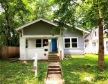 4214 Guilford Avenue, Indianapolis, IN 46205