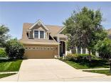 11484 Lake Stonebridge Lane, Fishers, IN 46037