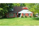 7124 Bexley Dr, Indianapolis, IN 46256