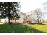 5211 E 256th St, Arcadia, IN 46030