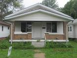 718 N Drexel Ave, INDIANAPOLIS, IN 46201