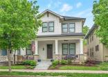 1843 North Talbott Street, Indianapolis, IN 46202