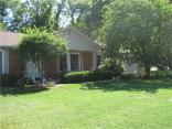 10345 Whispering Winds St, Indianapolis, IN 46234
