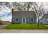 2429 Northview Ave, Indianapolis, IN 46220