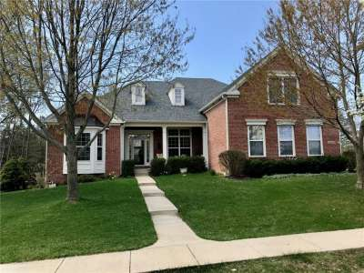 10877 N Belle Plaine Boulevard, Fishers, IN 46037