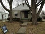 541 S Drexel Ave, Indianapolis, IN 46203