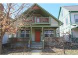 2614 N Alabama St, Indianapolis, IN 46205