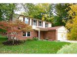 8169 Ashwood Ct, Indianapolis, IN 46268