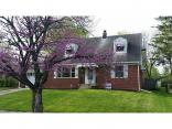 6609 E 45th St, Indianapolis, IN 46226